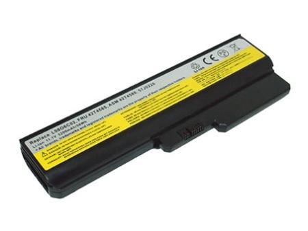 Akku für IBM LENOVO IdeaPad V460 11.1V (Ersatz)