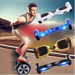 NEU Mini Balancing Elektro Unicycle Intelligente Selbst Scooter Balance 2 Räder