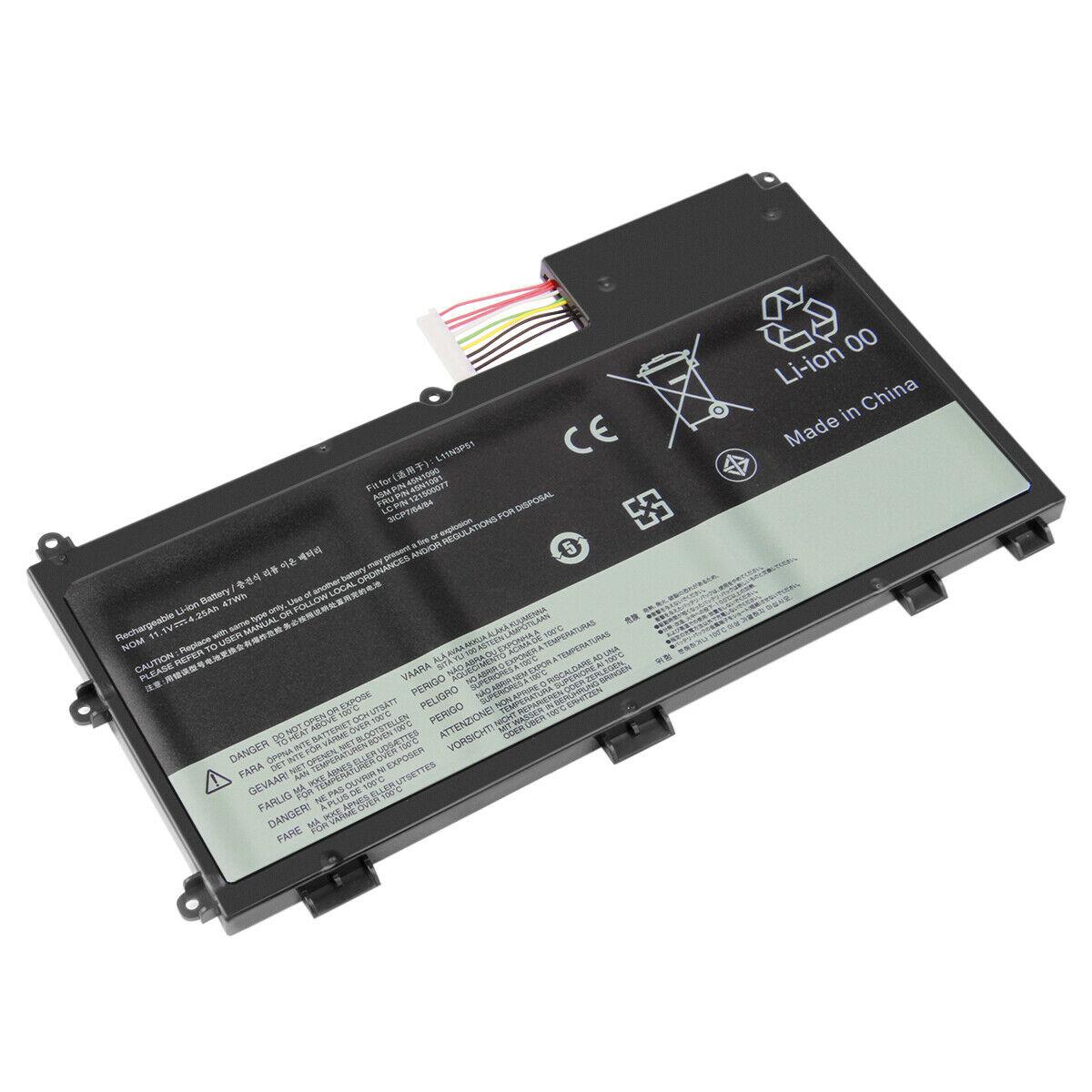 Akku für Lenovo ThinkPad T430U, V490U, V590U(Ersatz)