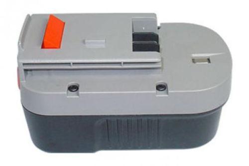 Akku 14,4V 3000mAh BLACK & DECKER A1714 FSB14 Drill (Ersatz)