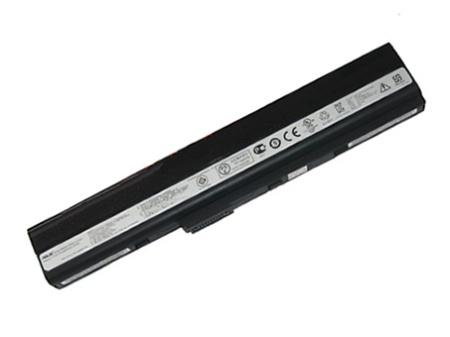 Akku für Asus A52F-SX087D A52F-SX119 A52F-X3 A52F-XA1 4400mAh(Ersatz)