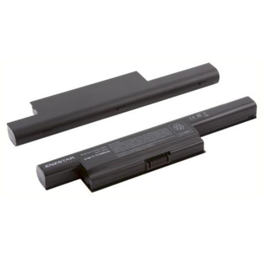 Akku für Batterie pour Asus A9500T K95VJ X93S A95VM K95VM-YZ013V(Ersatz)
