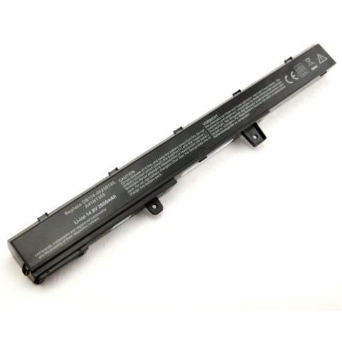 Akku für Asus F551MAV-BING-SX1008B F551MAV-BING-SX395B(Ersatz)