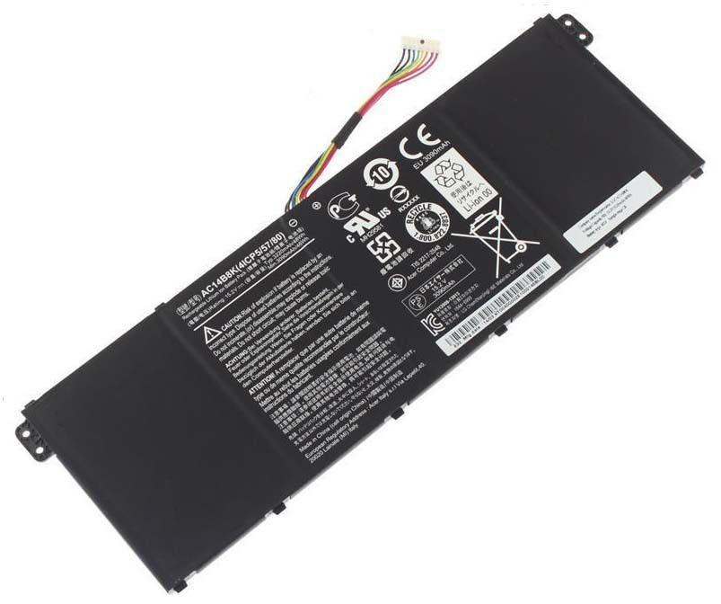 Akku für Acer TravelMate B115-M B115-MP Chromebook 13 CB5-311(Ersatz)
