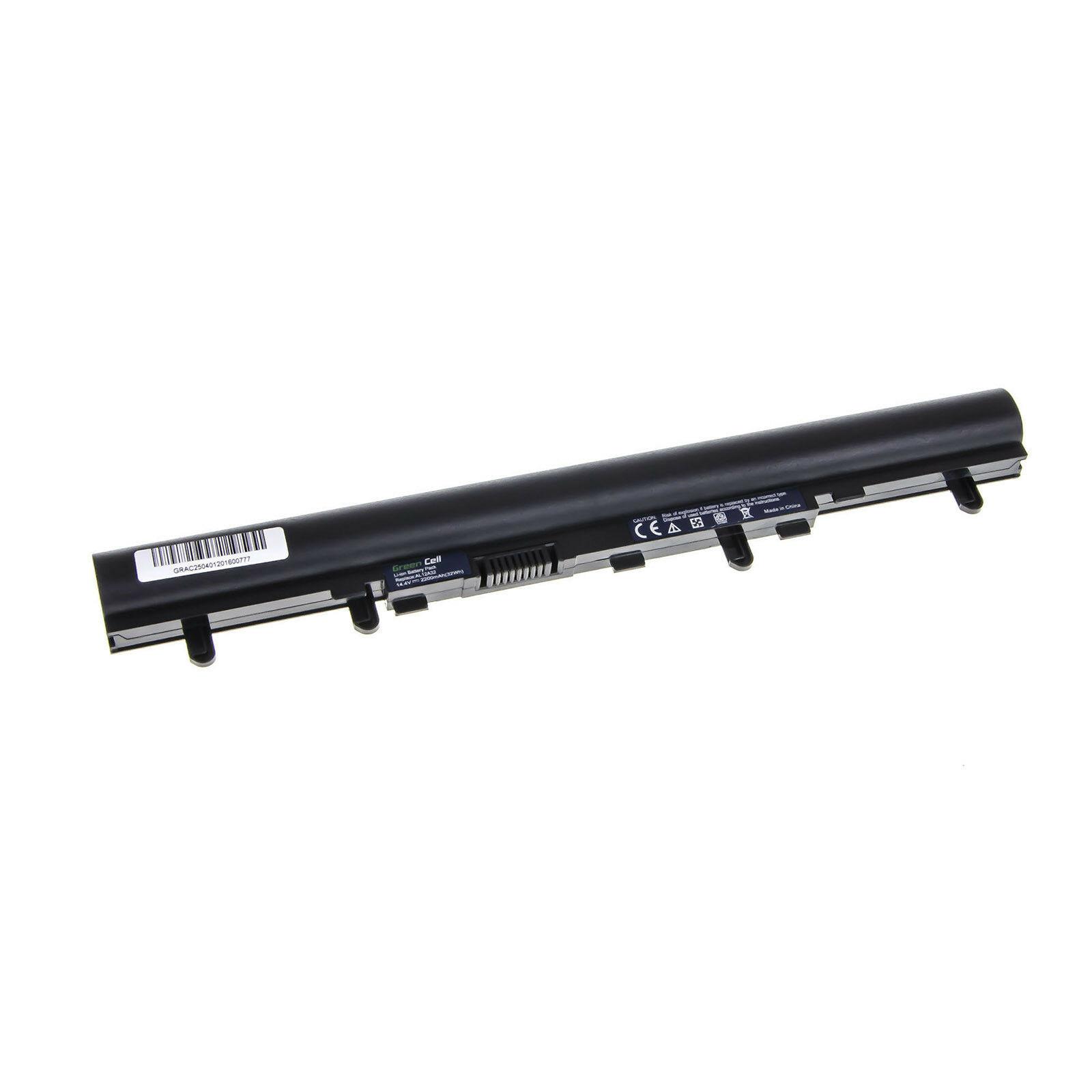 Akku für Acer Aspire V5-171 V5-431 V5-531 V5-571 V5-571-6679 AL12A32(Ersatz)