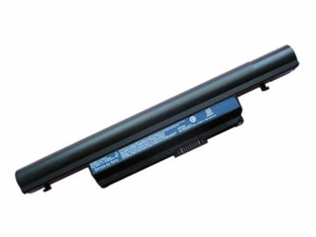 Akku für Acer Aspire 7739G-564G50MNKK 7739G-568G75MNKK 7739G-6676(Ersatz)