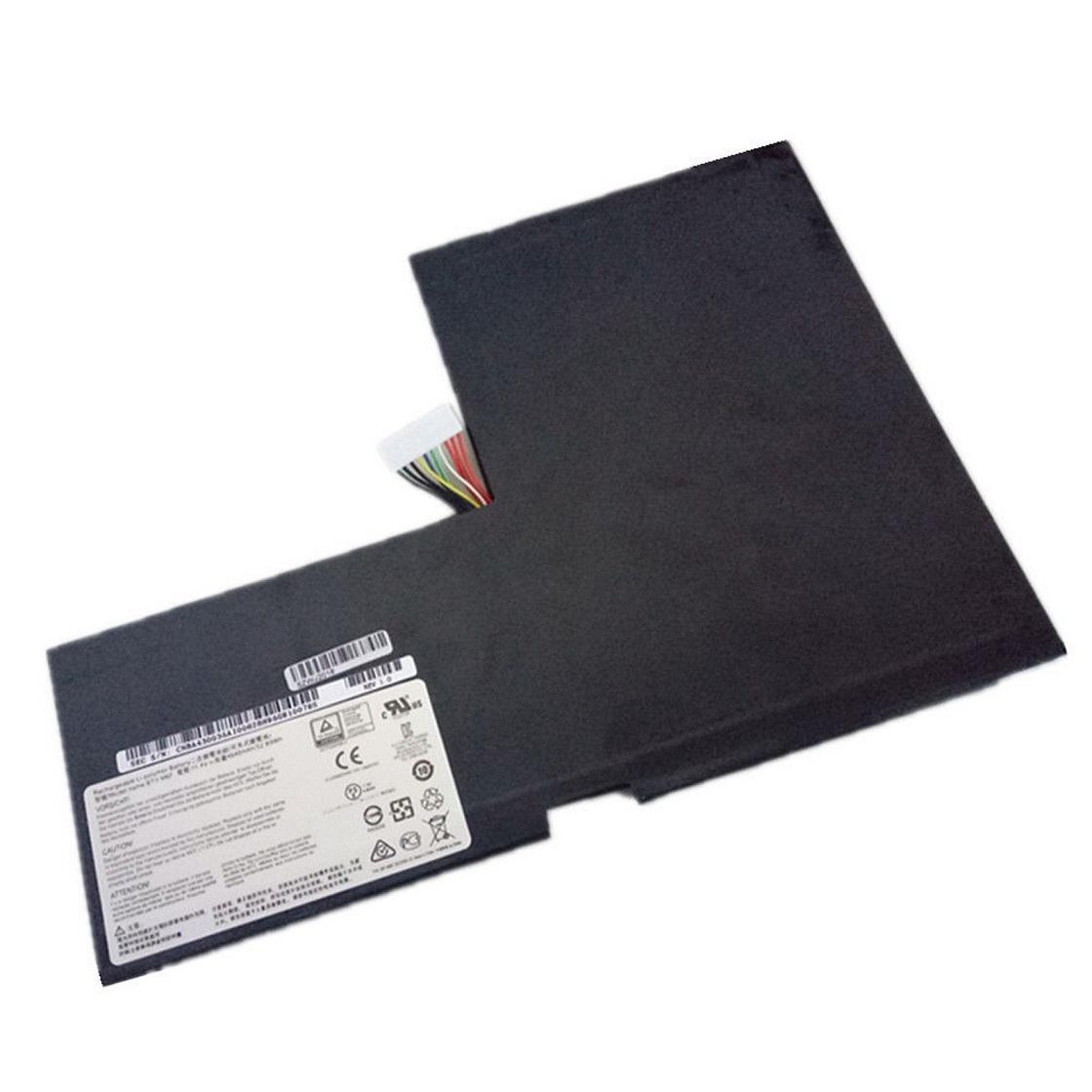 Akku für BTY-M6F MSI GS60 MS-16H2 2PL 6QE 2QE 6QC 6QC-257XCN(Ersatz)