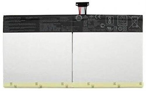Akku für C12N1604 0B200-02120000 B102067-0001 ASUS Transformer Book T101HA /-3D(Ersatz)