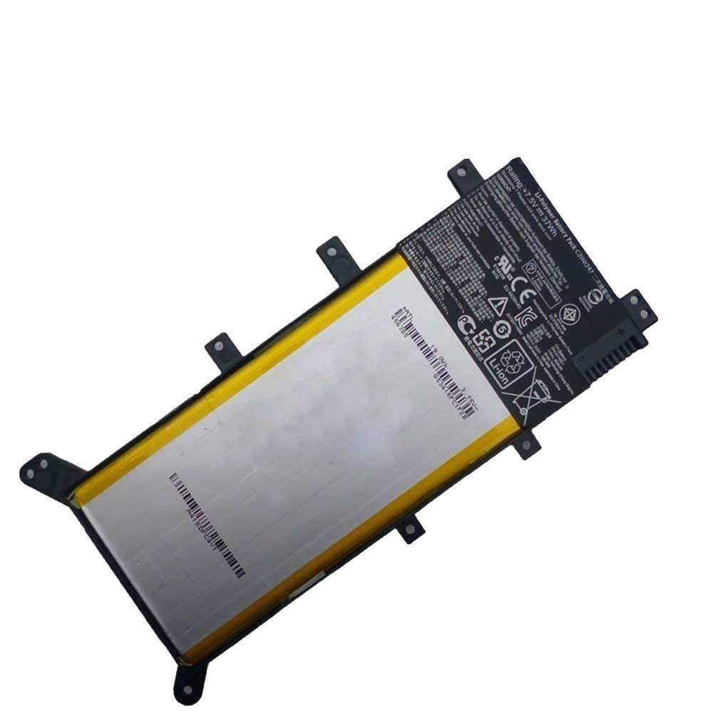Akku für pour Asus X555UJ-XX203D X555Y X555YA X555YA-DB84Q(Ersatz)