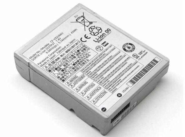 Akku für Panasonic Toughbook CF-C1 (CF-VZSU66,CF-VZSU66U)(Ersatz)