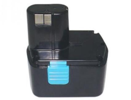 Akku für Hitachi EB1412S EB1414 EB1414L EB1414S EB1420RS EB1424(Ersatz)