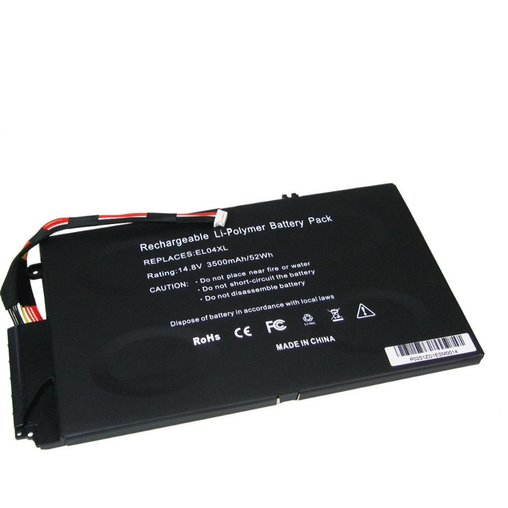 Akku für HP Envy 4-1130BR 4-1130EB 4-1130EI 4-1130EW 4-1130LA(Ersatz)