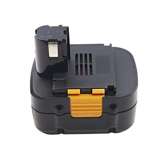 Akku für Batterie Panasonic EY-6431FQKW EY-6431NQKW EY-6432 EY-6432FQKW EY-6432GQKW(Ersatz)