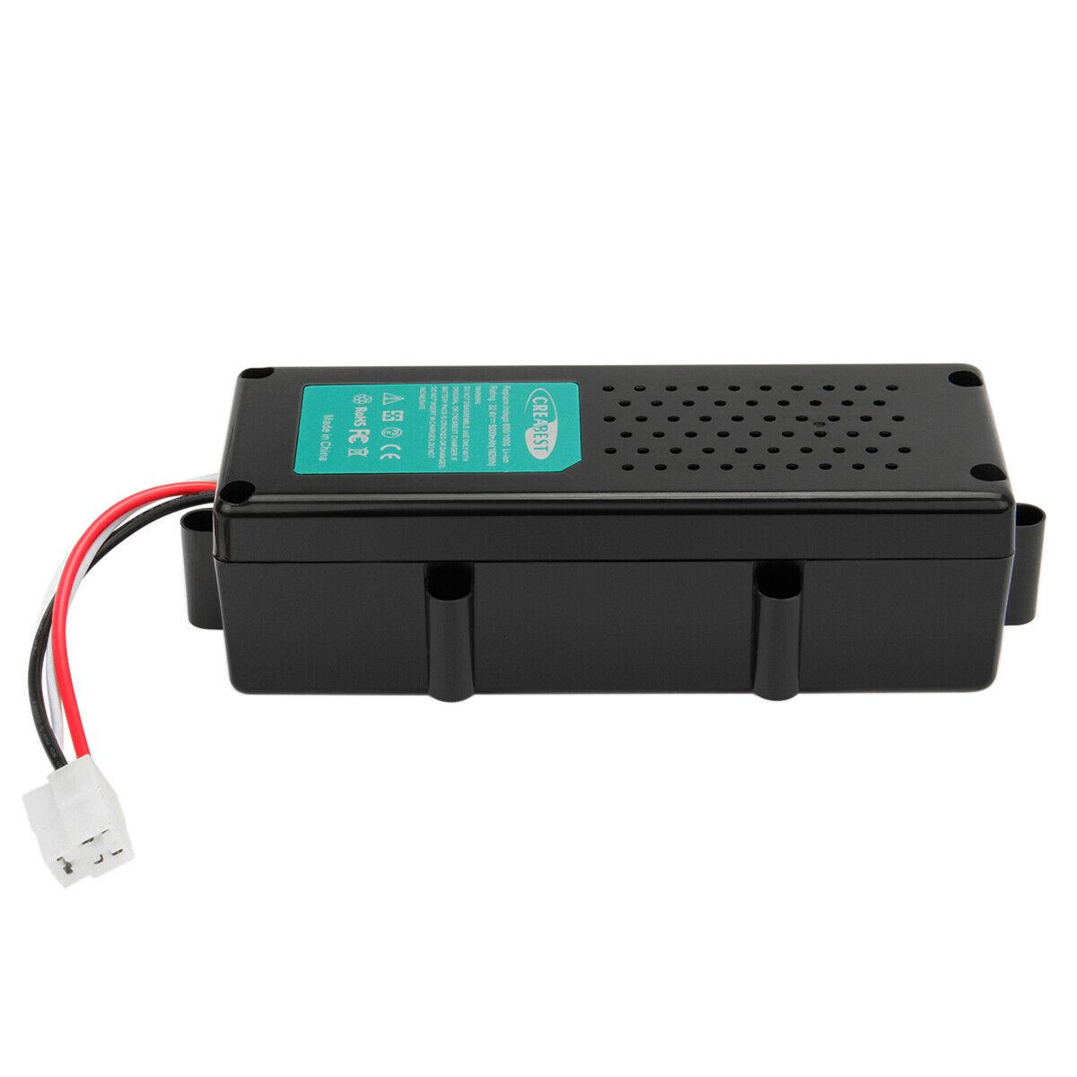 Akku 32.4V 5.0AH Li-ion Bosch Indego 1100,1200,1300,10C,13C,3600 Connect(Ersatz)
