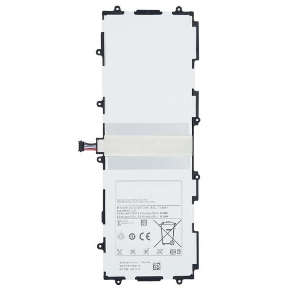 "Samsung Galaxy Note 10.1"" GT-N8000 GT-N8010 GT-N8013 GT-N8020(Ersatz)"