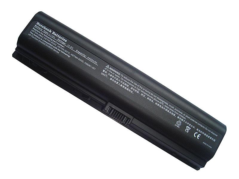 Akku für Batterie pour HP Pavilion DV6880EJ DV6880EL DV6880ES DV6880EV (Ersatz)