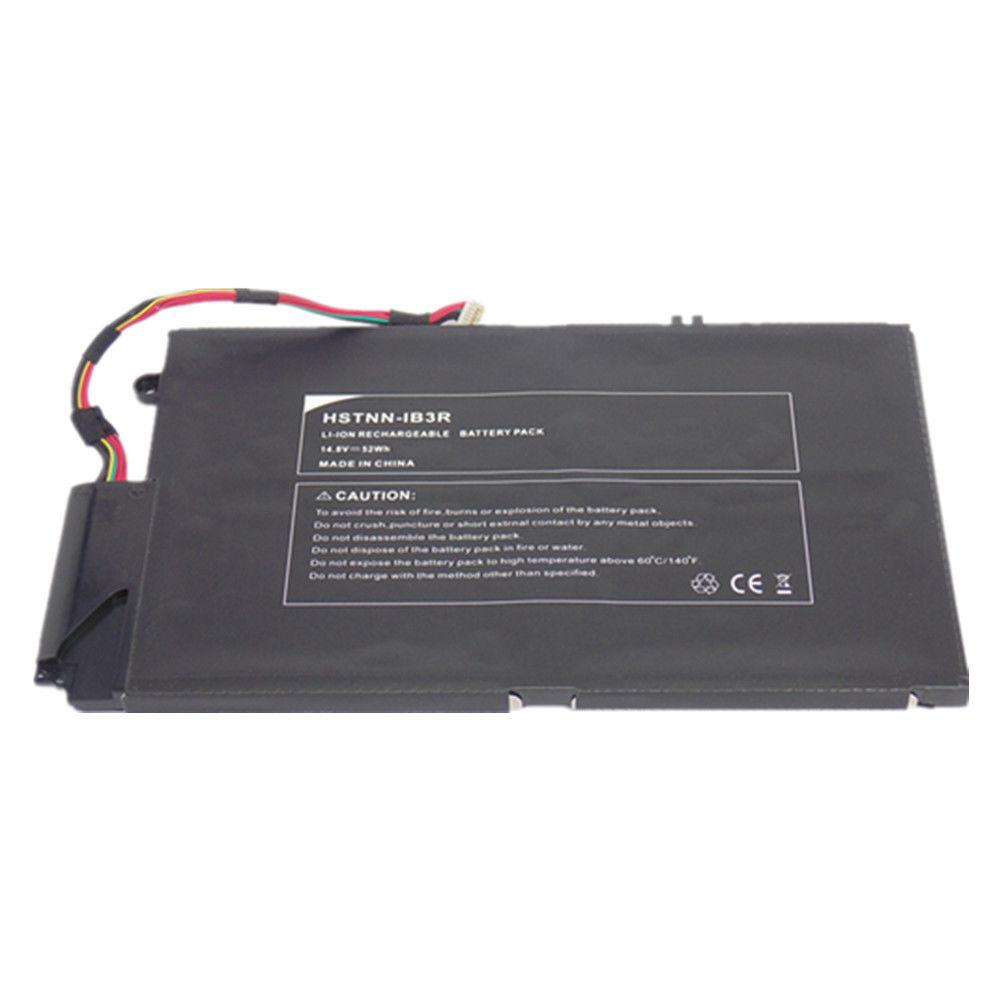 Akku für HP ENVY Sleekbook 4-1000/Ultrabook 4-1000 52Wh HSTNN-IB3R(Ersatz)