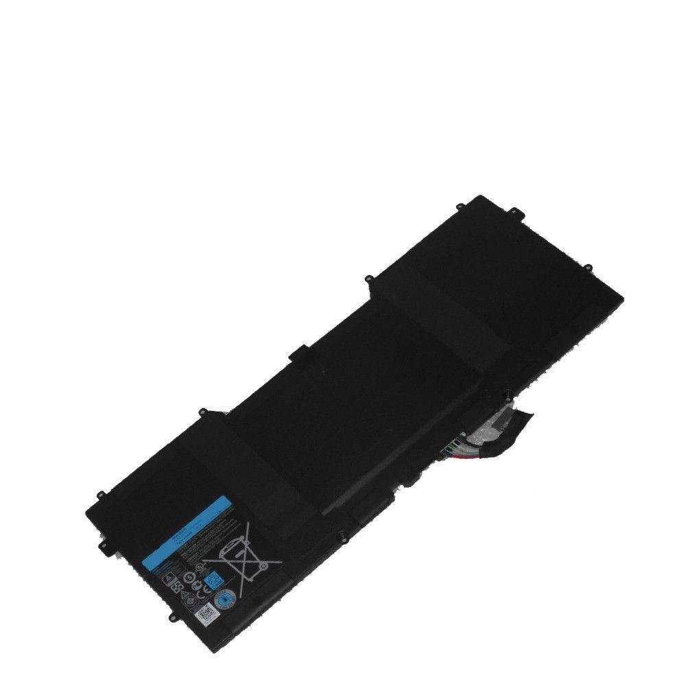 Akku für JD25G Dell XPS 13 (9343) (9350) 90V7W JHXPY 5K9CP(Ersatz)