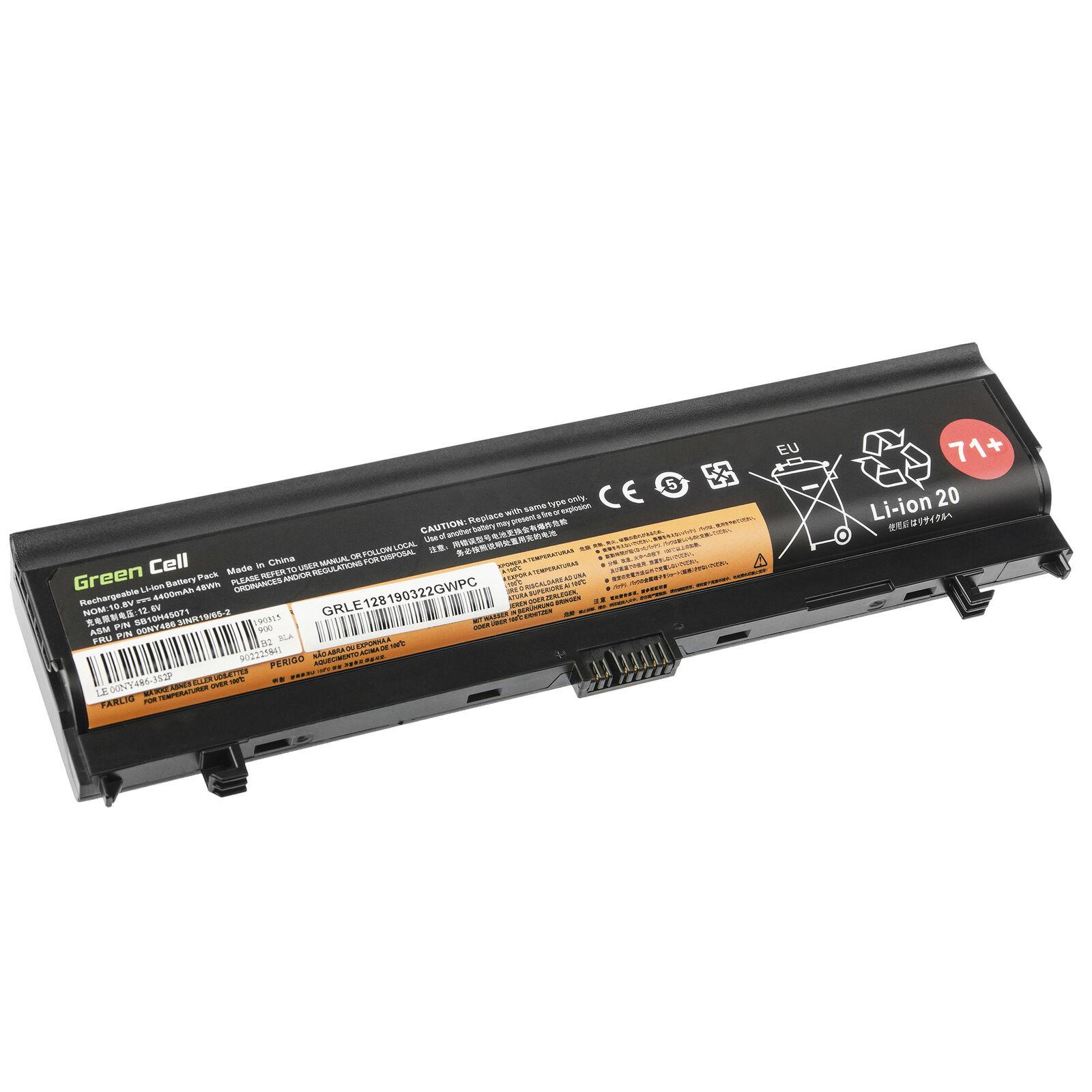 Akku für Lenovo ThinkPad L560 20F1 20F2 (Ersatz)