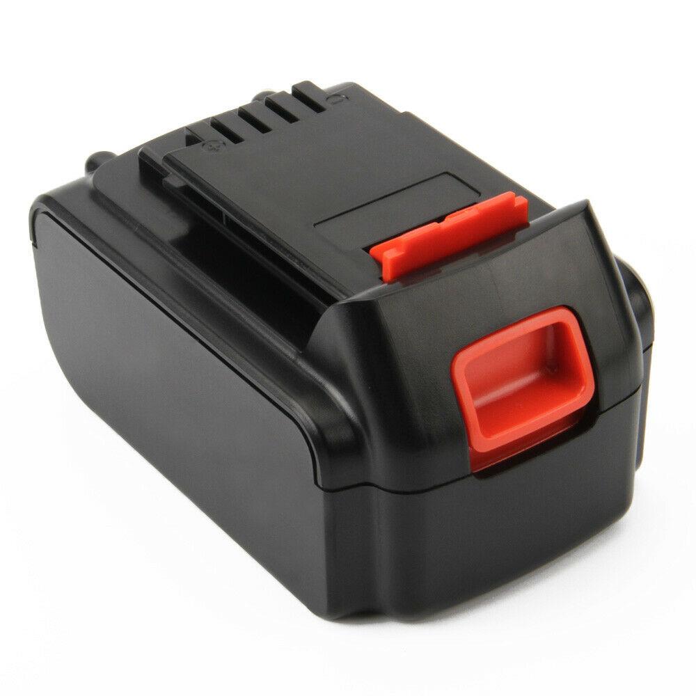 Akku für LBXR20 20V 5.0AH MAX Matrix Li-Ion Black & Decker LCS1620 LBX20 LB20(Ersatz)