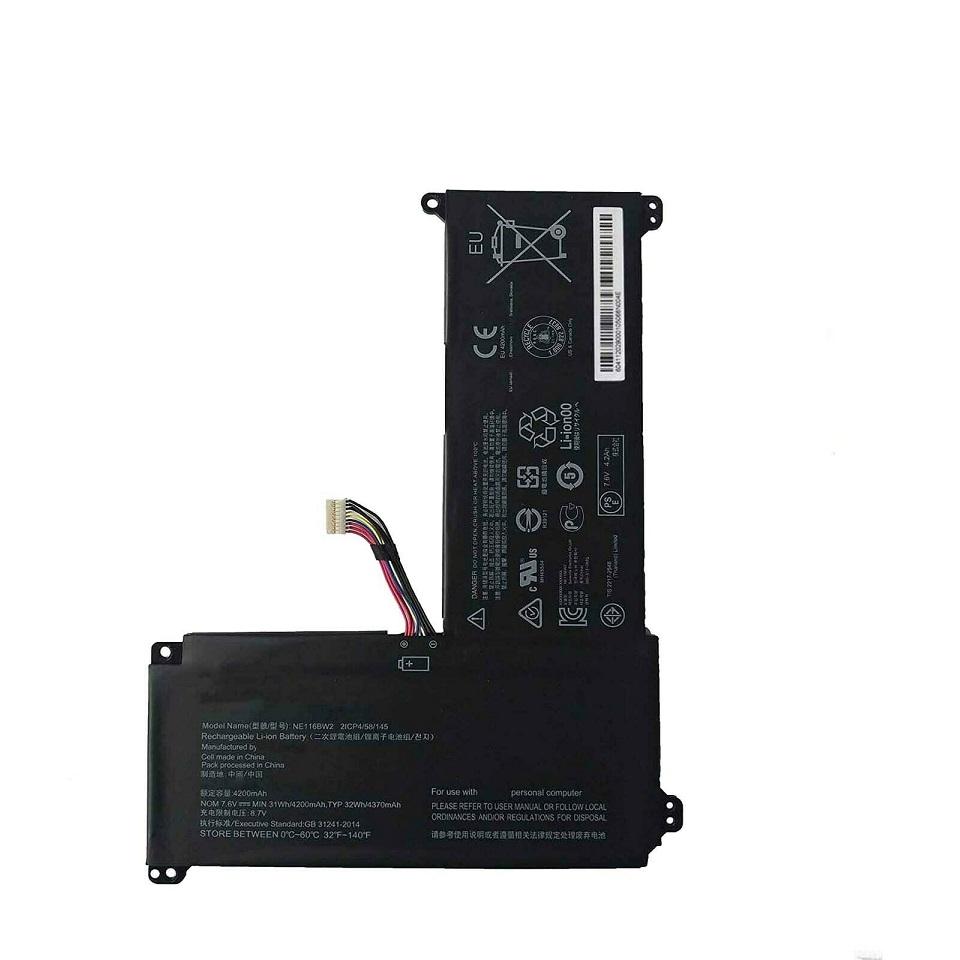 Akku für pour NE116BW2 Lenovo 110S-11IBR 120S-14IAP 0813004 5B10M53616 5B10M53638(Ersatz)