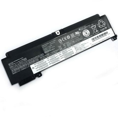 Akku für Lenovo ThinkPad T460s T470s 01AV405 01AV406 01AV407 01AV408(Ersatz)