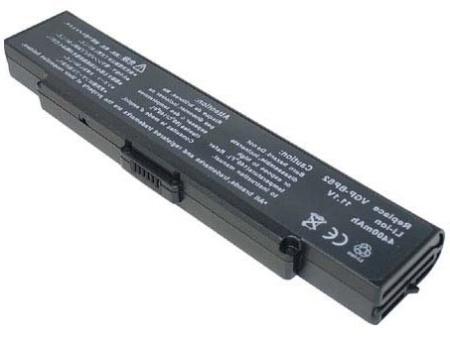 Akku für SONY VAIO VGN-AR71J PCG-791M PCG-7V1M(Ersatz)