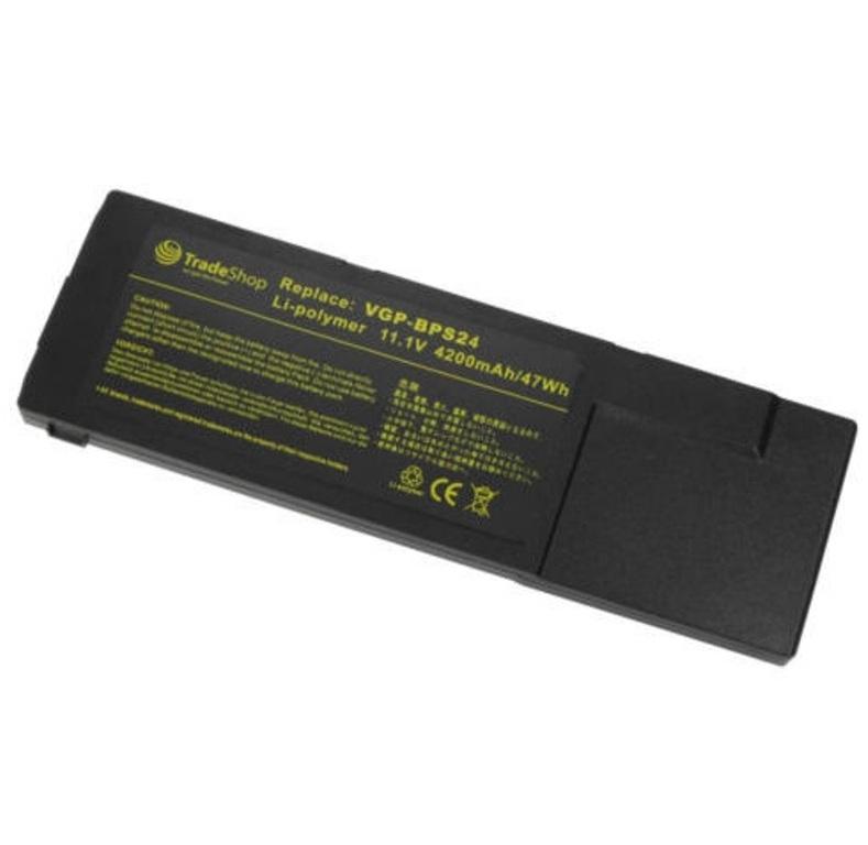 Akku für Sony Vaio VPCSB18GA VPCSB18GAB VPCSB18GG VPCSB18GGB(Ersatz)