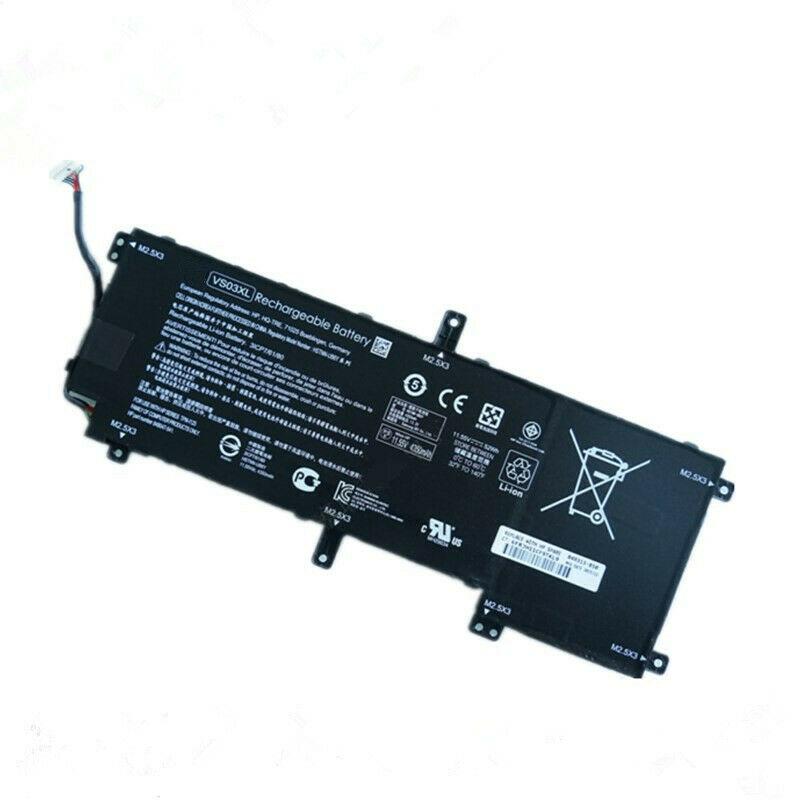 Akku für VS03XL HP Envy 15-AS000 15-as105tu 15-as043cl 15-as027cl 849047-541(Ersatz)