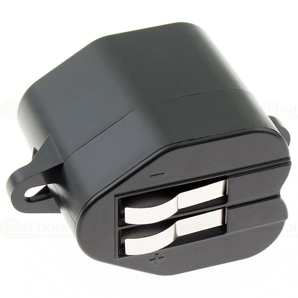 Akku für Batterie Siemens VSR 8000 VSR8000 Karcher RC 4000 RC 3000 6V 2000mah(Ersatz)